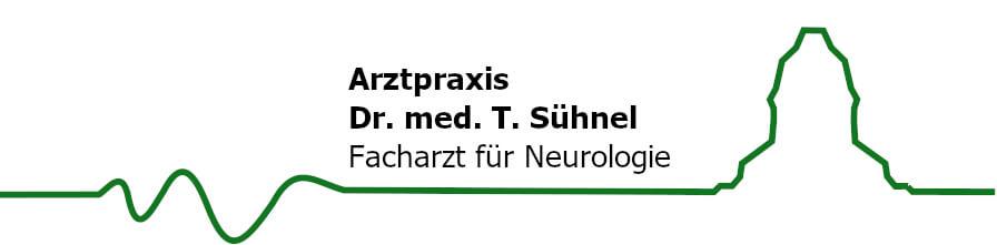 Dr. med. T. Sühnel - Facharzt für Neurologie